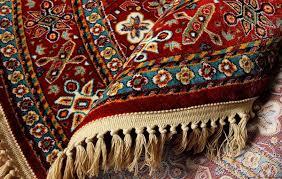 نکته های مهم در نگهداری فرش