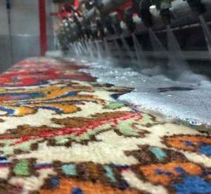 قالیشویی نیاوران